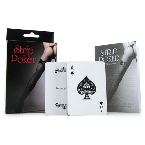 Game handed poker poker strip