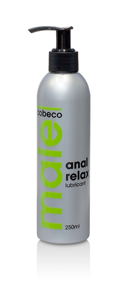 11800003.1 _ MALE Cobeco Anal Relax Lubricant 250ml 01