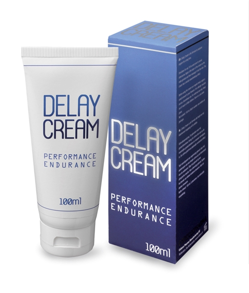 Cobeco Delay Cream – 100ml