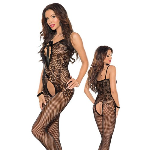 luscious-flower-patterned-bodystocking-500×500