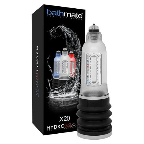 Bathmate_Hydromax_X20_Clear_CyprusSexShop-500×500