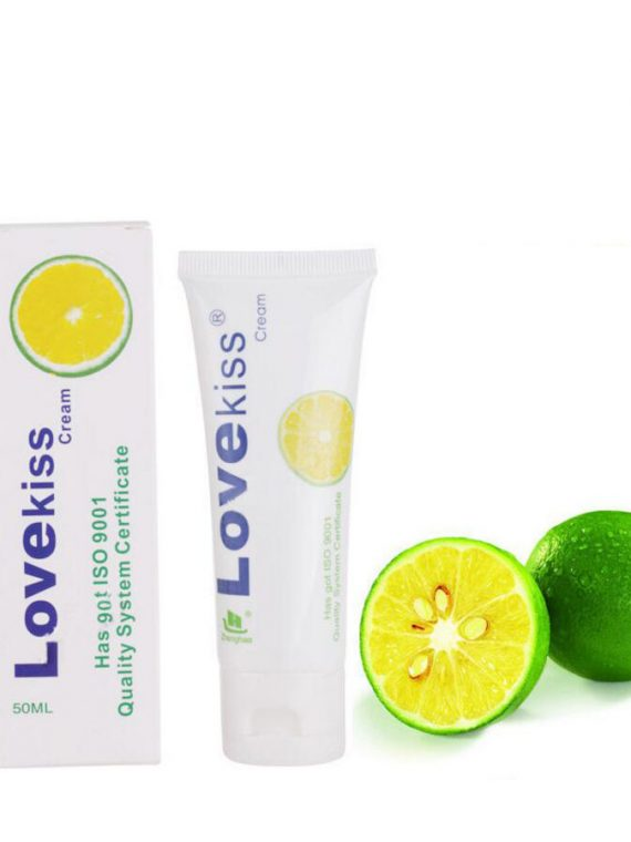 LOVEkiss-lemon-flavour-the-human-body-lubricant