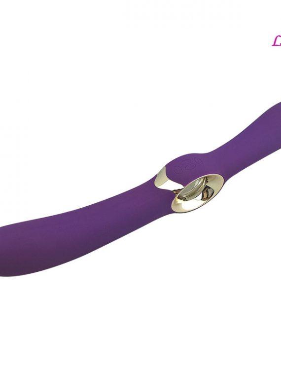 Erotic-Vibrators-For-Women-USB-Vibrator-Double-Head-Clitoris-Stimulator-G-spot-Vibrator-Magic-Wand-Ladies