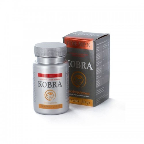 kobra-for-men-30-tabs-sexshopcypruscomcy