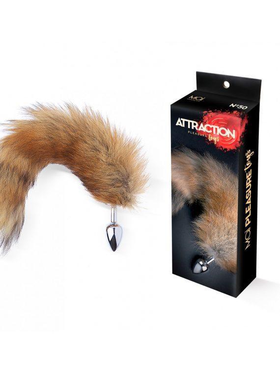 fox-tail-metal-anal-plug-s-mai-n50-silver