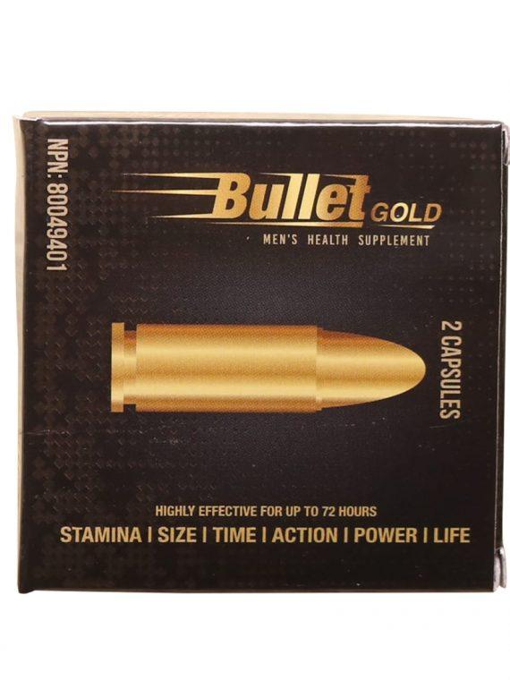 Bullet-Front