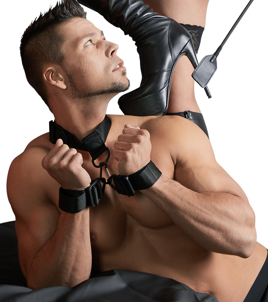 Tying Up Your Man