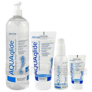 Water based Lubricants