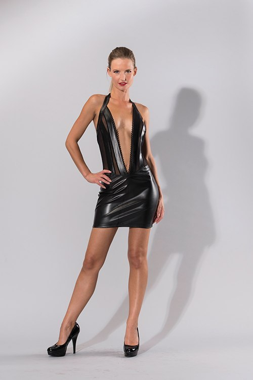 GP-WETLOOK-PLUNGE-MINI-DRESS-BLACK-L_[240884]_1200